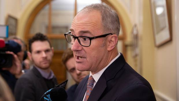 Transport Minister Phil Twyford says the Business Advisory Council's call to privately fund a dozen on-hold roads is