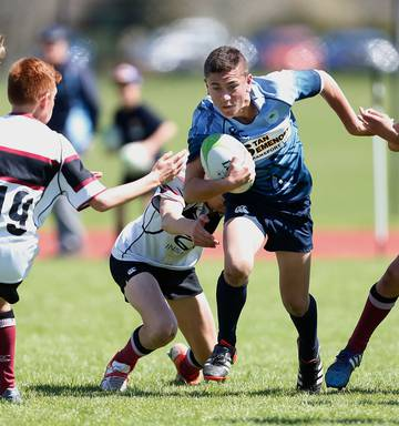 Exclusive: North Harbour kicks junior rep rugby to touch in