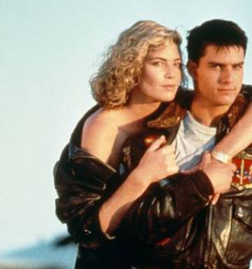 Top Gun stars: Where are they now? - NZ Herald