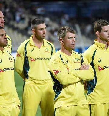 Cricket Steve Smith And David Warner Won T Rescue Fragile