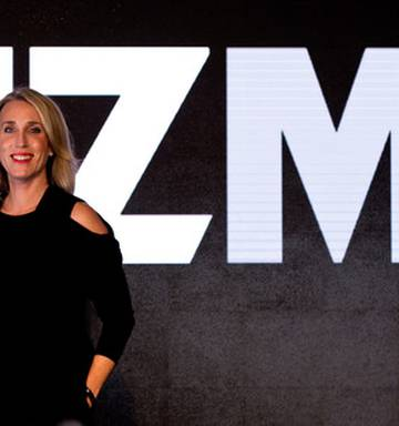 New Zealand Media Entertainment Chief Executive Jane Hastings Plans To Emphasise The Events Management Business