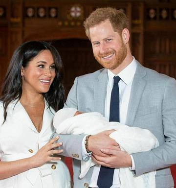 Meghan the modern mum: Why Baby Sussex will thrive - NZ Herald