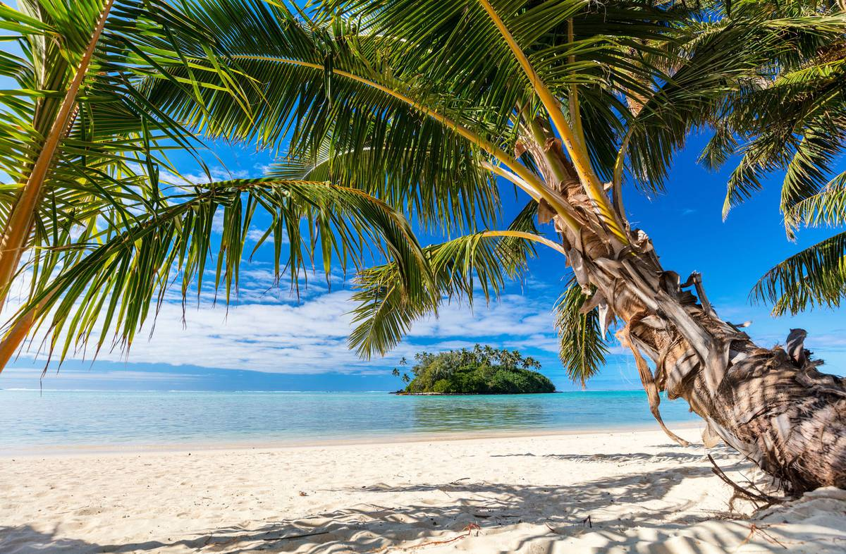 When will there be a travel bubble with the Cook Islands? Jacinda Ardern gives update
