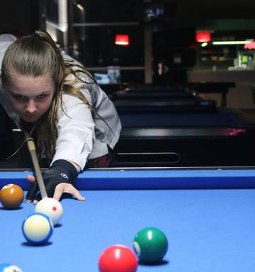 Success on cue for Masse Pool Club - NZ Herald