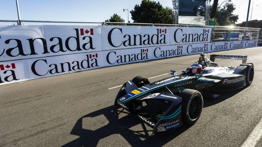 City of Montreal cancels Formula E race