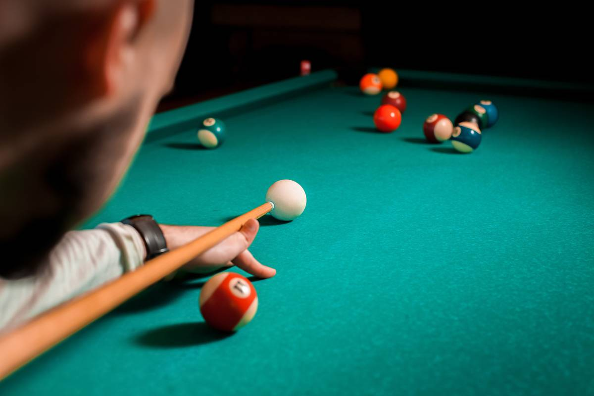 Man facing unlawful sexual connection charge after alleged pool cue assault