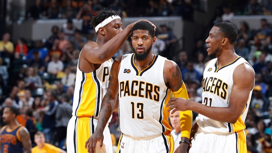 Boston Celtics Rumor: Pacers Asking Price For George High