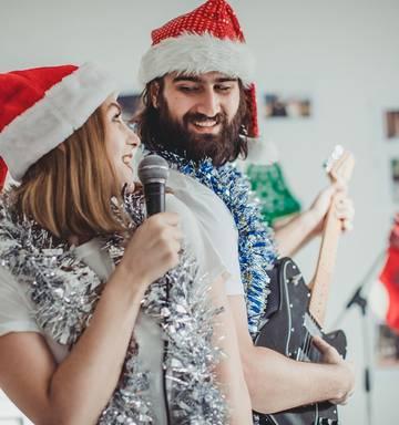 Christmas Radio.Radio Station Stops Playing Inappropriate Popular