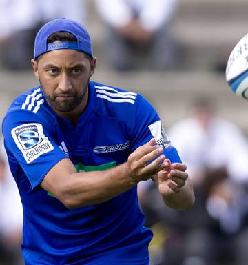Super Rugby: A history of Blues first-fives: 29 and counting
