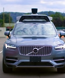 A number of technology companies expect to have reliable driverless cars on the road sometime next year. Photo/Youtube.