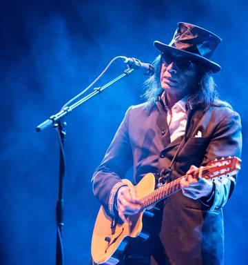 Rodriguez Cancels New Zealand Tour Due To Illness Nz Herald