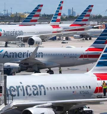 American Airlines mechanic accused of sabotaging flight - NZ