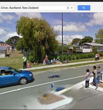 When Google maps go bad - NZ Herald on