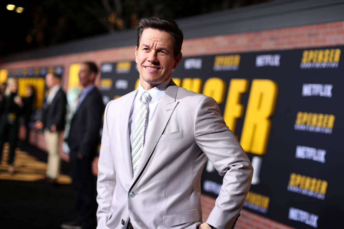 Mark Wahlberg Says Life Got 10 Times More Difficult After Leaving Gang Life Nz Herald