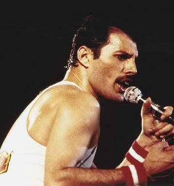 Unheard song from Queen frontman Freddie Mercury released - NZ Herald