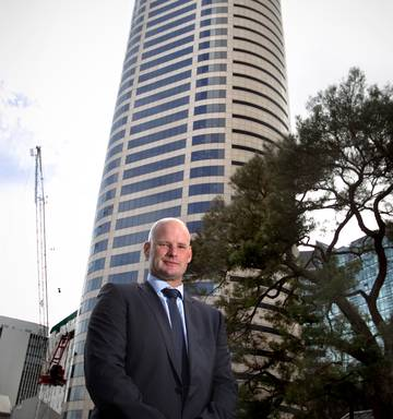 Few vacancies in prime CBD Auckland offices, rents rising