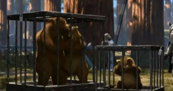 The disturbing detail in Shrek that you completely missed - NZ Herald