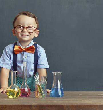 Can't answer kids' science questions? That's OK - NZ Herald