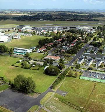 Whenuapai airport plan: Christopher Luxon should heed John