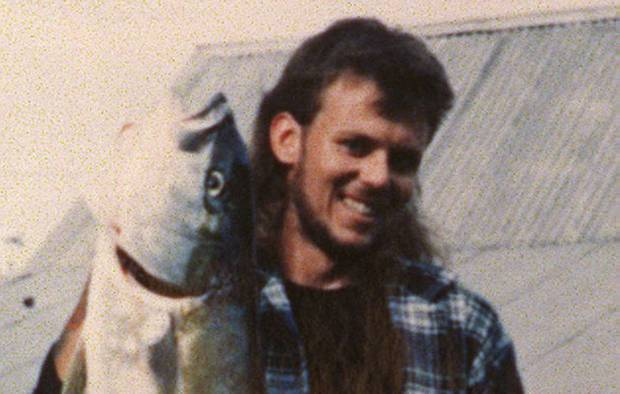 Deane Fuller-Sandys was a keen fisherman who disappeared in 1989 after going to Whatipu Beach on Auckland's west coast, to fish on August 21, 1989. Photo / File