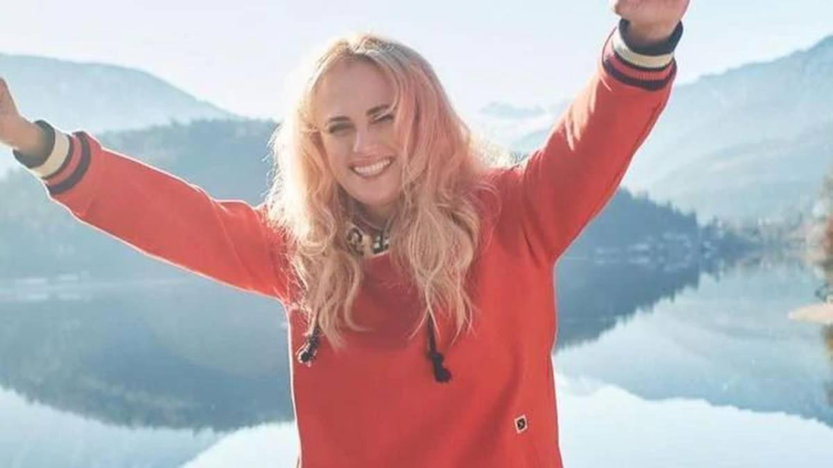 Rebel Wilson celebrates her year of health milestone in gorgeous photos – NZ Herald