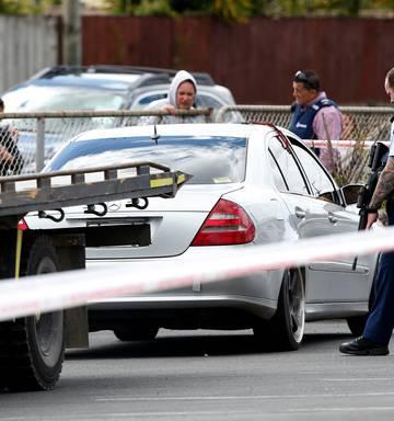 Gang taxing debt behind shotgun killing of Northland man John Harris