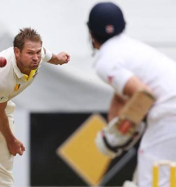 Cricket: Watson, Harris in doubt for Sydney test - NZ Herald