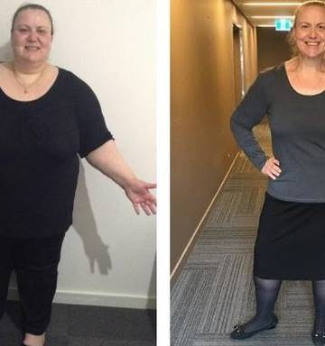 what will weight loss nz