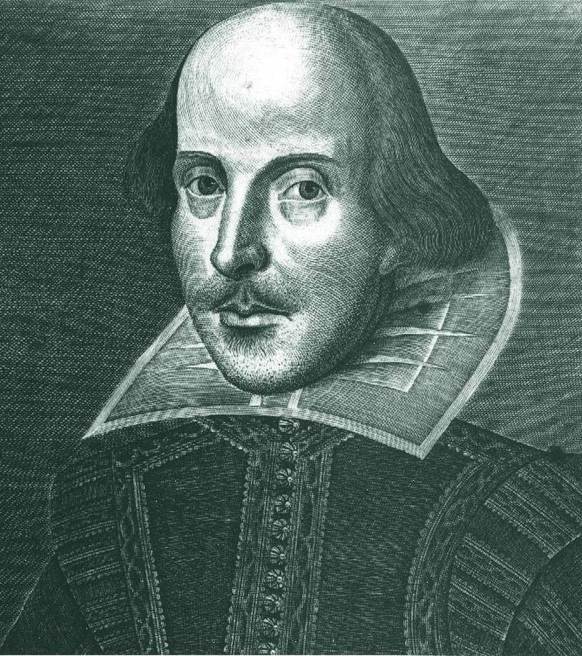 a linguistic analysis of shakespeares works William shakespeare's mastery of the english language is displayed linguistic, grammatical and to dispel lingering doubts about his authorship of many works.