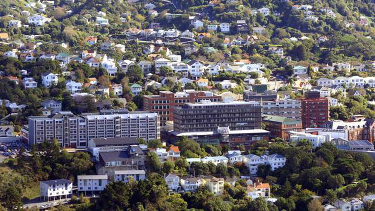 Victoria University staff asked to donate salaries to save jobs