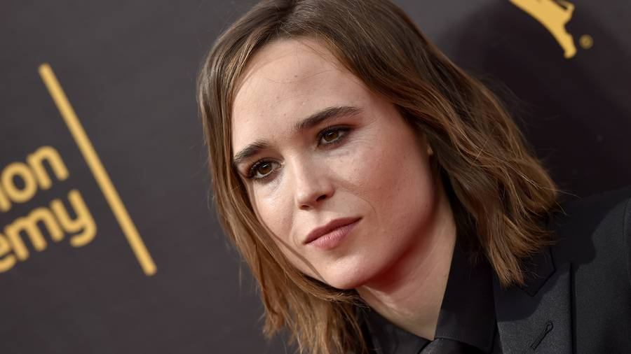 LAPD Investigating Death Threats Towards Ellen Page