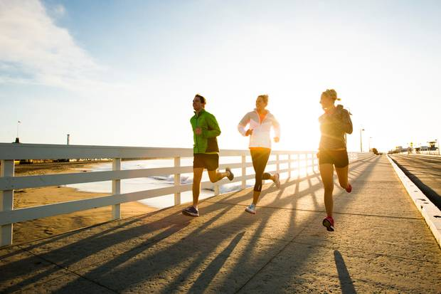 Finding ways to increase the health benefits of exercise is important. Photo / Getty Images.