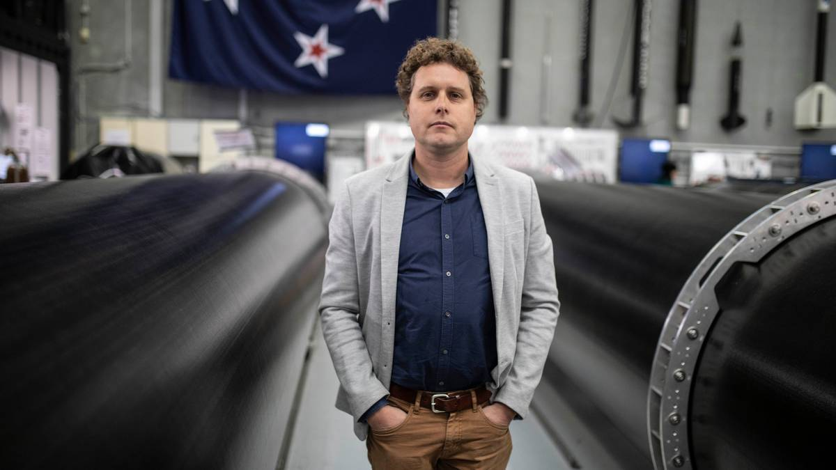 Rocket Lab confirms US$4.1b Nasdaq itemizing, bigger rocket for human spaceflight – NZ Herald
