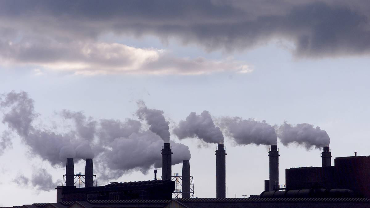 Climate change: A survey suggests support for bold ideas from a commission