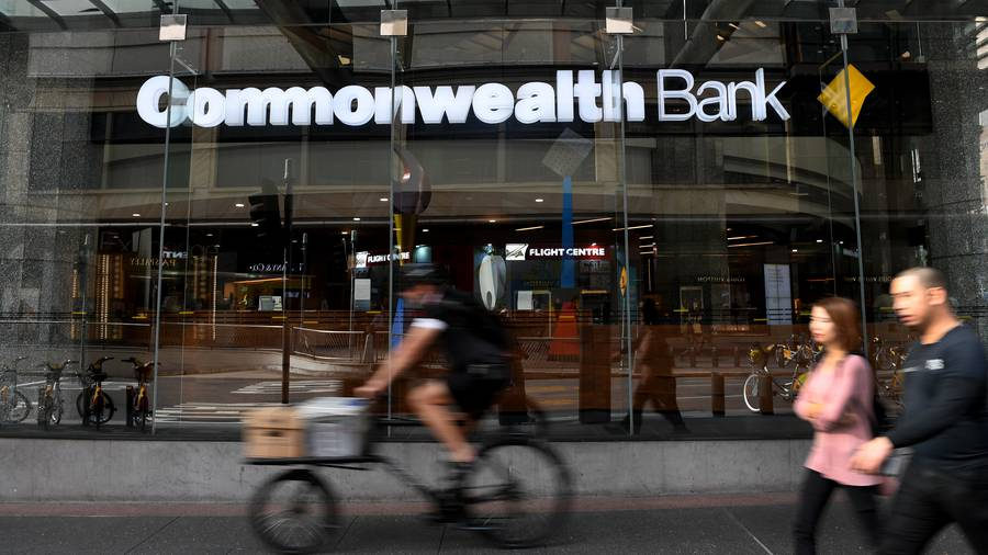 Commonwealth Bank CEO Ian Narev to depart