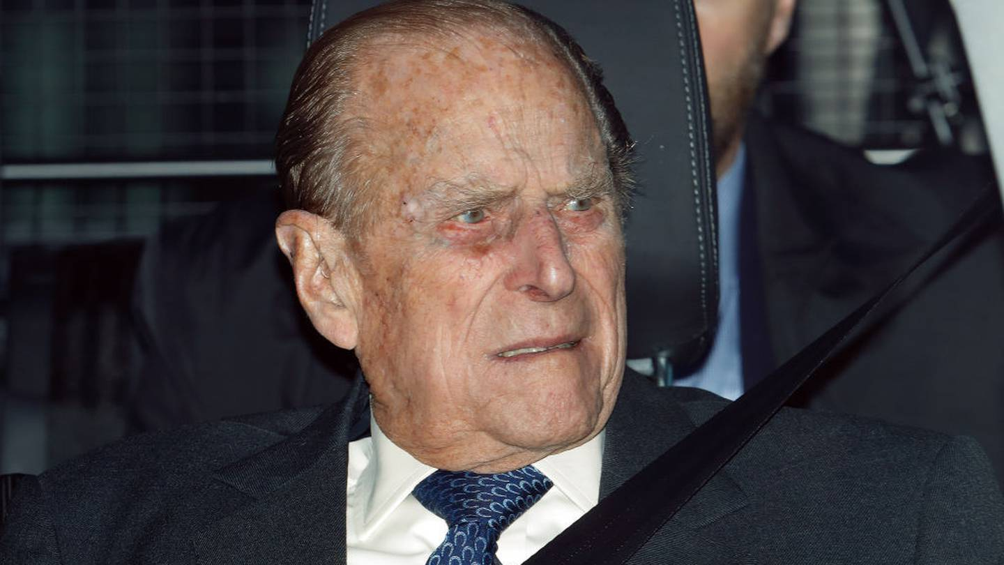 Prince Philip is said to be responding well to treatment in the hospital. Photo / Getty Images