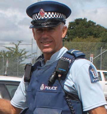 025eb85e7e7 ... Dannevirke s Senior Constable Wayne Churchouse knew something terrible  was happening at Lake Okareka