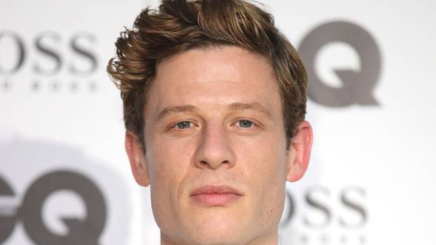 James Norton is the favourite to take over as the new James Bond. Photo / Getty Images.