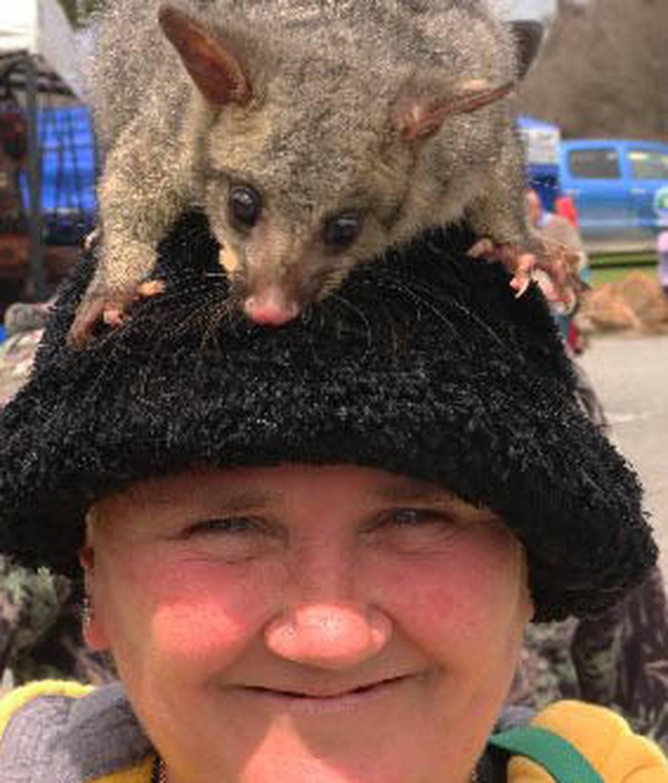 Lynley Tulloch: No reason for possum cruelty - NZ Herald