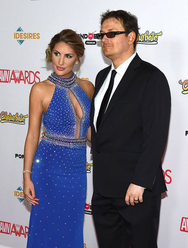 Kevin Moore Ames Husband >> Series To Reveal Cryptic Twist In Death Of Porn Star August Ames