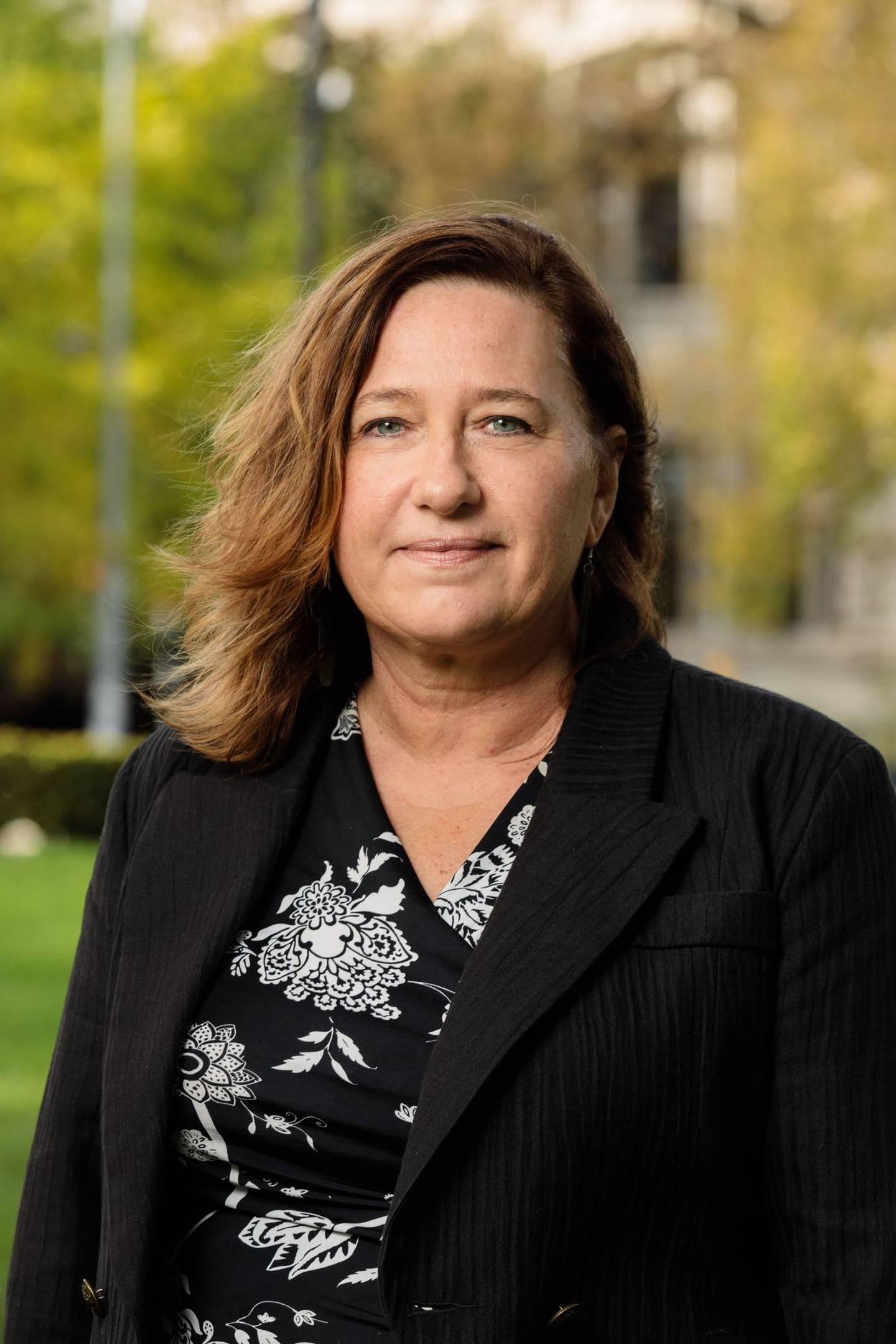 University of Auckland vaccinologist professor Associate Professor Helen Petousis-Harris. Photo / Supplied
