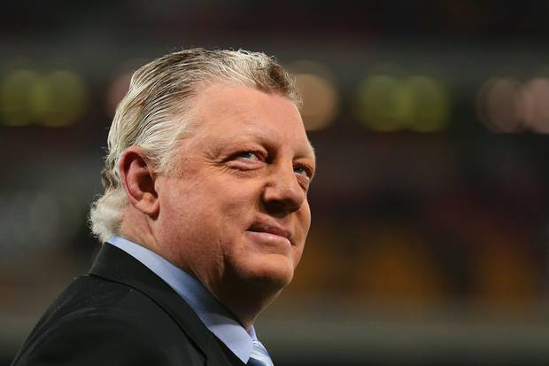 Phil Gould. Photo / Getty