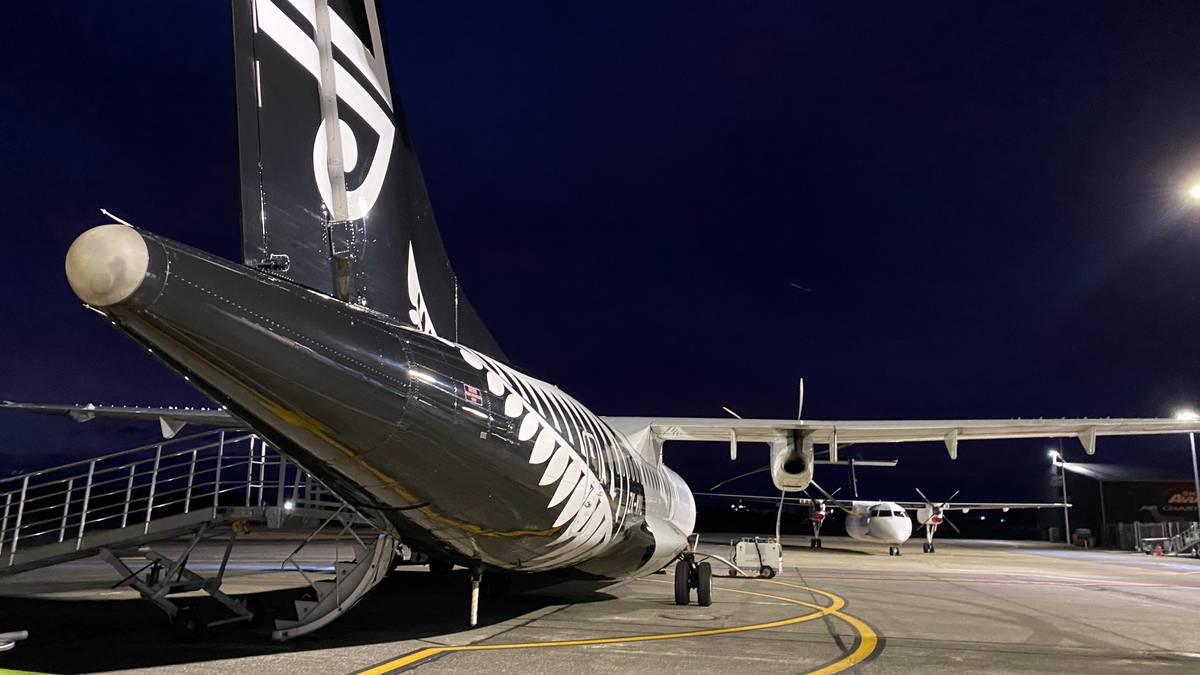 Covid 19 coronavirus: Air NZ reputation nosedives, supermarkets rise