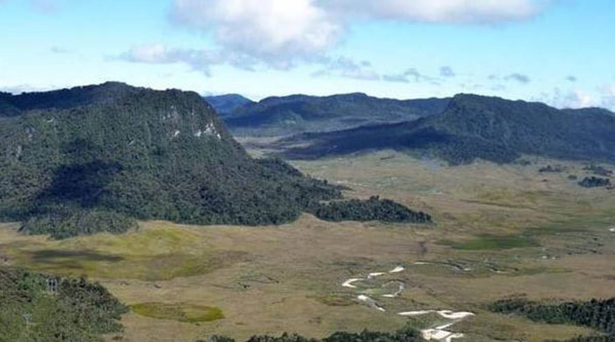 Papua New Guinea massacres: land rights over resource rich land may have played a role
