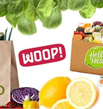 Hello Fresh, My Food Bag or Woop: Which is the best meal kit