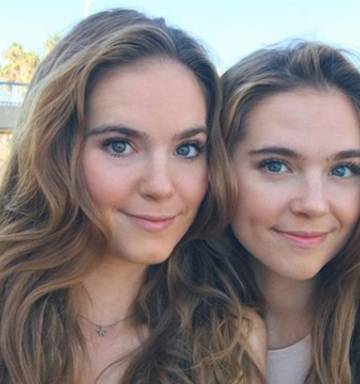 How twin sisters cleared acne with a simple diet change - NZ