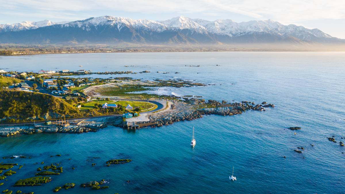 What New Zealand tourism's South Island focus means for guests – NZ Herald