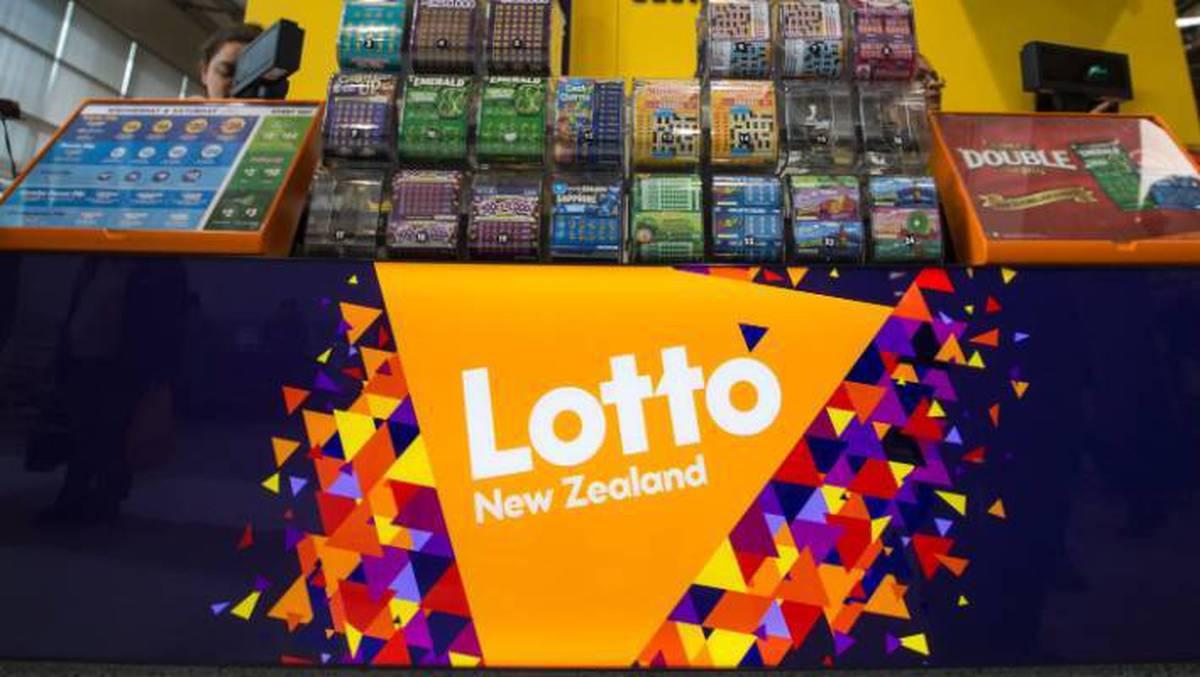 Lotto's $10 2 million prize claimed: Hamilton man credits lucky