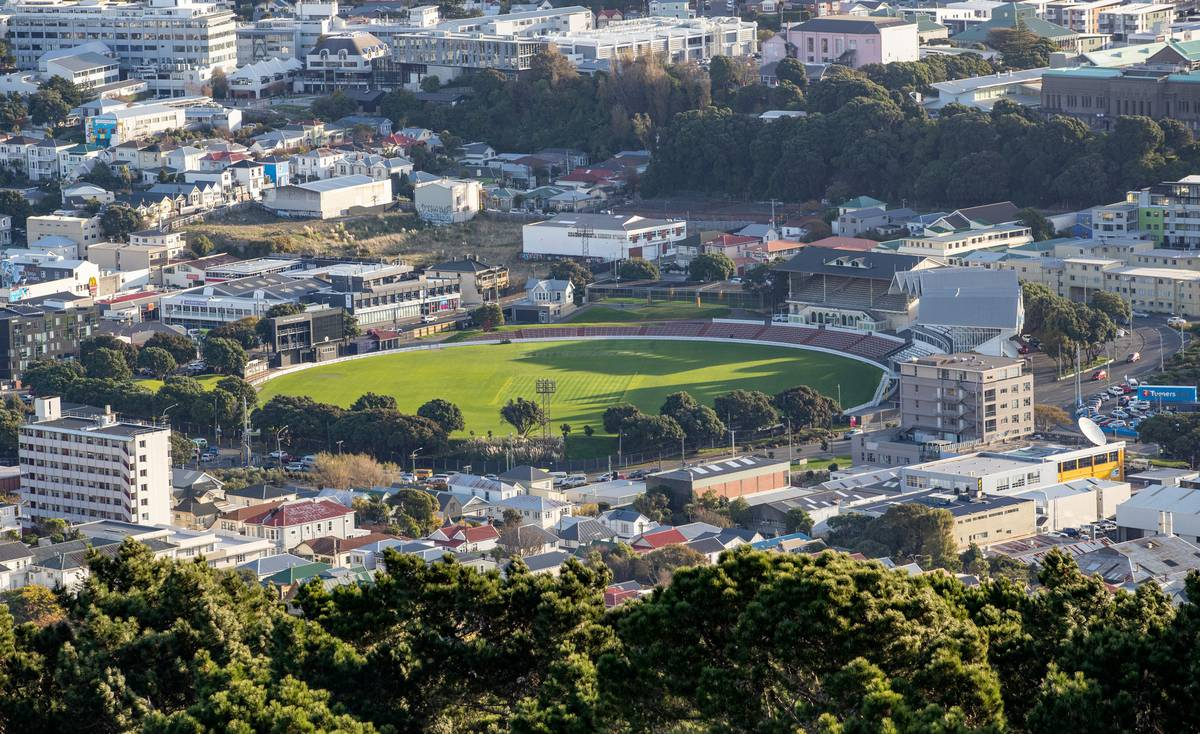 Crowdfunding campaign to rename Wellington's Basin Reserve