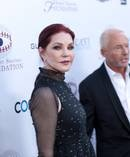 Priscilla Presley has become the latest celebrity to walk away from the controversial Church of Scientology. Photo / Getty Images